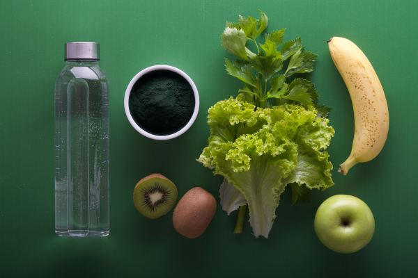 Nutrition: The Foundation for Optimal Energy and Productivity